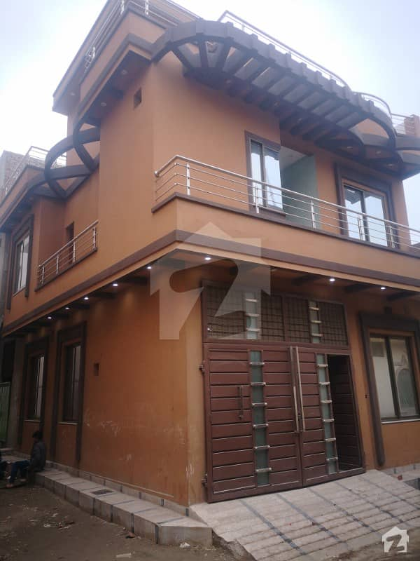 Brand New House Is Available For Rent At Good Location