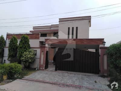 14 Marla House Is Available For Rent Near Kalma Chowk Lahore
