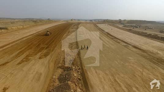 2 Acre Industrial Plot In Eastern Zone Port Qasim Authority