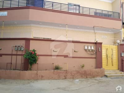 1st Floor Portion For Sale In Gulistan E Jauher Block 12