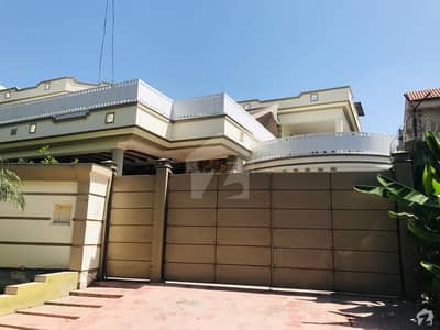 House Available For Sale In Hayatabad Phase 1 - E1