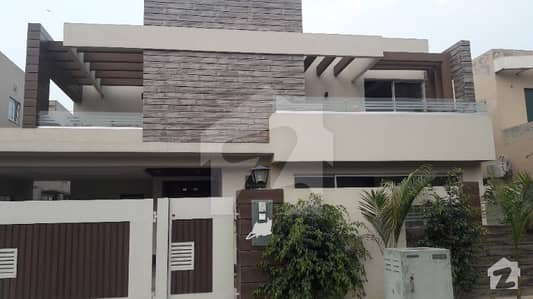 1 Kanal House Is Available For Rent In DHA Phase 5