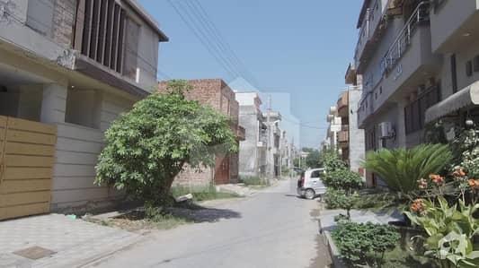 House For Sale In Al Rehman Garden Phase 4