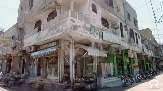 Shop For Sale In Jalal COmplex