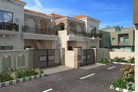 House For Sale In Harram Villas