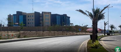 Bahria Town - Precinct 30