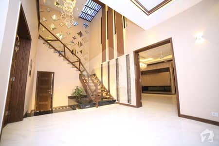 Dha Lahore phase 6 New 1kanal House for sale