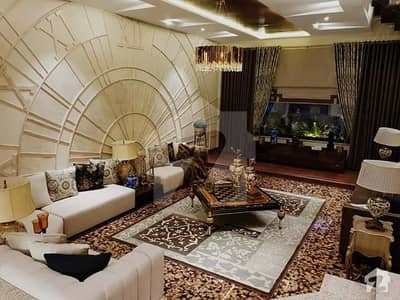 Richmoor Presents 1kanal Bungalow for Sale in Lahore Dha