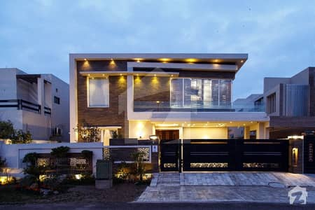 Richmoor Presents 1 Kanal Superb House Is For Sale