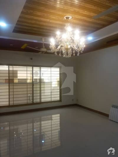 10 Marla Brand New Double Storey House On 50 Ft Wide Street