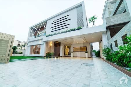 Royal Palace Brand New Dream Bungalow For Sale
