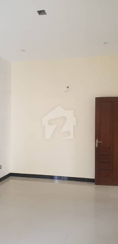 300 Square Yards Brand New Double Story House For Sale