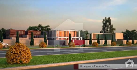 Dha Gujranwala 10 Marla Allocation Files Available At Best Rates