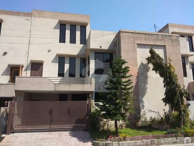 Askari 7  House Is Available For Sale