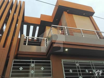 3 Marla Double Storey House For Sale At Good Location