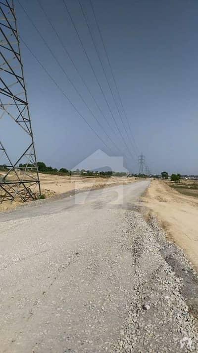 آئی۔12/3 آئی ۔ 12 اسلام آباد میں 6 مرلہ رہائشی پلاٹ 49 لاکھ میں برائے فروخت۔