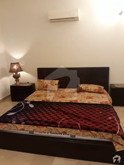 Luxury Outclass Fully Furnished Investor Price 2 Bedrooms Apartments For Sale In F-11 Islamabad