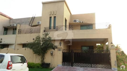 Askari 10 House Is Available For Sale