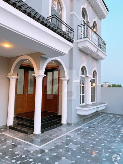 11 Marla Lavish Bungalow For Sale At Citi Housing Society