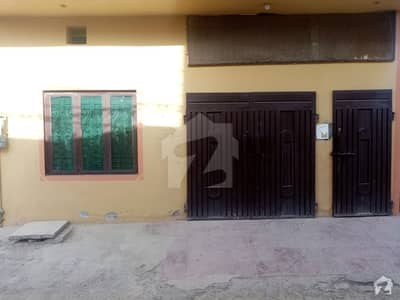 Beautiful Upper Portion Available For Rent At Ayub Park Okara