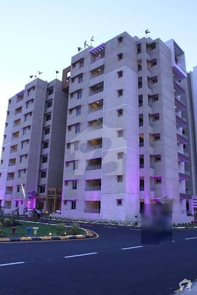 Flat For Sale in NHS Karsaz Naval Housing Scheme Karsaz Karachi Shahra e Faisal
