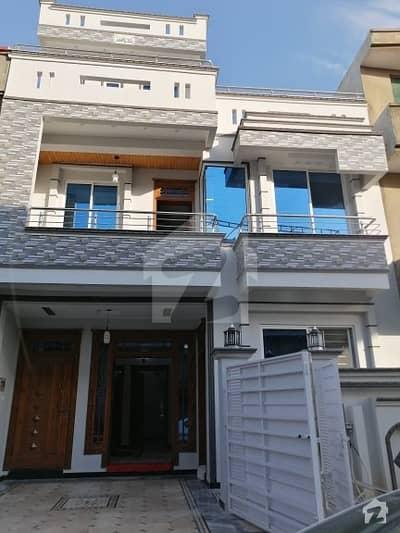 جی ۔ 13 مرکز جی ۔ 13 اسلام آباد میں 4 کمروں کا 4 مرلہ مکان 1.9 کروڑ میں برائے فروخت۔