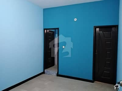 Brand New Flat Is Available For Sale In Mehmoodabad