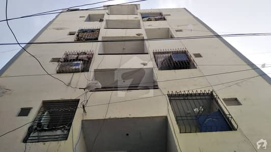 1st Floor Apartment Available For Sale In Mehmoodabad