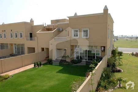 1 Kanal Super Hot Location Brand New Villa In Central Block Nearest To Main Gate Sale In Reasonable Price