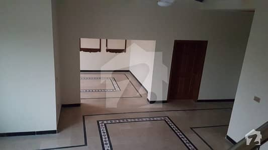 Brand New Double Storey House On Main Double Road With Extra Land For Sale