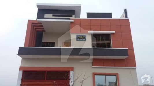 House Is Available For Sale In Al Razzaq City Sahiwal