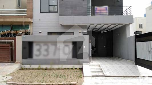 5 Marla Brand New House For Sale In A Block Of State Life Phase 1 Lahore