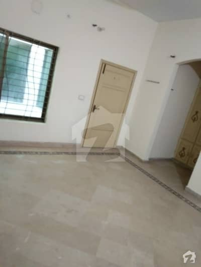 8 Marla Lower Portion Available For Rent At Al Noor Garden