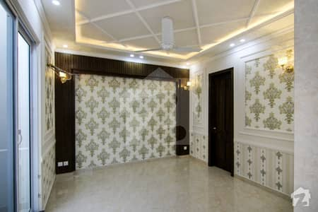10 Marla Brand New Luxurious Bungalow Available For Rent In Dha Phase 5
