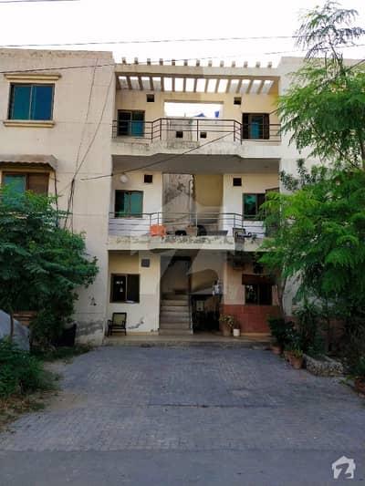 خیابانِ امین ۔ بلاک جی خیابانِ امین لاہور میں 2 کمروں کا 5 مرلہ بالائی پورشن 38.5 لاکھ میں برائے فروخت۔