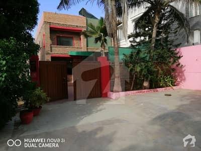 Darakhshan Villa For Sale