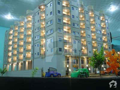 Flat For Sale On Easy Payment Plan