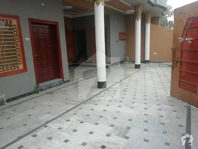 University Road Haripur Double Storey Furnished House With One Basement  for Rent