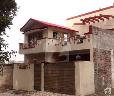 Look Like Brand New And New Design House For Rent