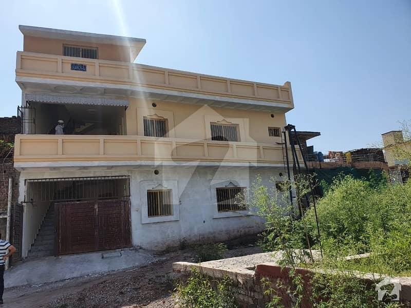 کورال ٹاؤن اسلام آباد میں 4 کمروں کا 13 مرلہ مکان 1.72 کروڑ میں برائے فروخت۔