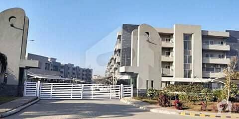 دی سپرنگز اسلام آباد میں 2 کمروں کا 6 مرلہ فلیٹ 1.04 کروڑ میں برائے فروخت۔