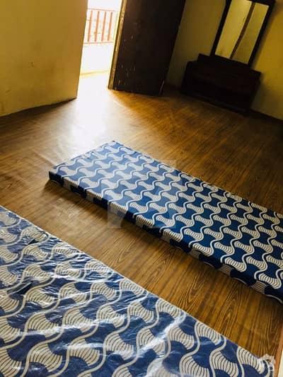 ویسٹ وُوڈ ہاؤسنگ سوسائٹی لاہور میں 1 کمرے کا 1 مرلہ کمرہ 6 ہزار میں کرایہ پر دستیاب ہے۔