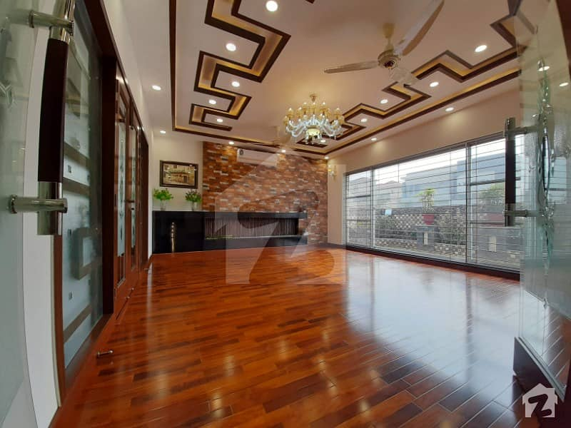 Brand New Luxury Villa Available For Sale In Lahore Dha Phase 6
