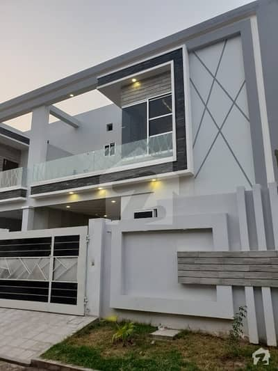 5 Marla  Brand New House  For Sale  Near Model Town Multan Public School Road