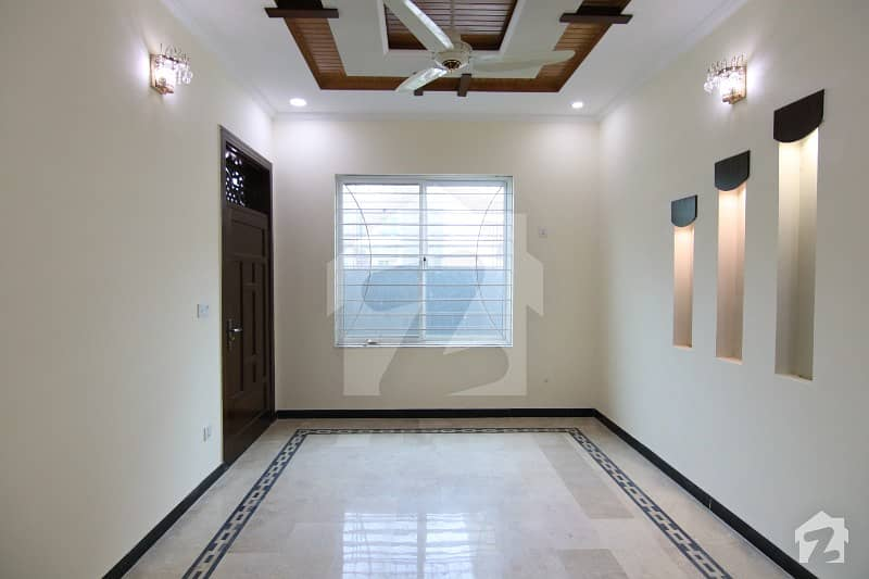 House For Sale At Ghauri Town Phase 4