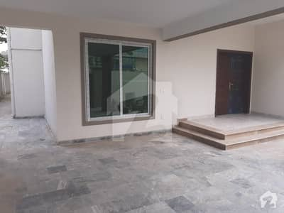 One Kanal Brand New Residential House Available For Rent Near Kalma Chowk Gulberg Paf Falcon  Complex Lahore