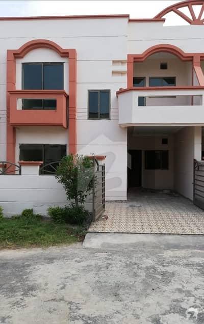 6 Marla House For Sale In Cantt Villas Multan