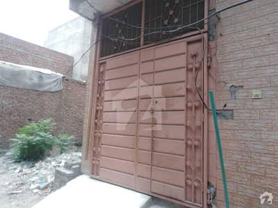 ملتان روڈ لاہور میں 4 کمروں کا 2 مرلہ مکان 35.5 لاکھ میں برائے فروخت۔