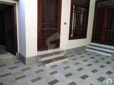 300 Sq Yard Double Storey Bungalow Available For Sale At Sachalabad Qasimabad Hyderabad