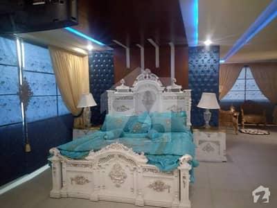 Double Luxury Penthouse For Sale In Bahria Town - Safari Villas